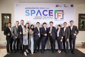 Space-F Demo Day