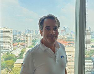 HydroNeo announces Financial Director